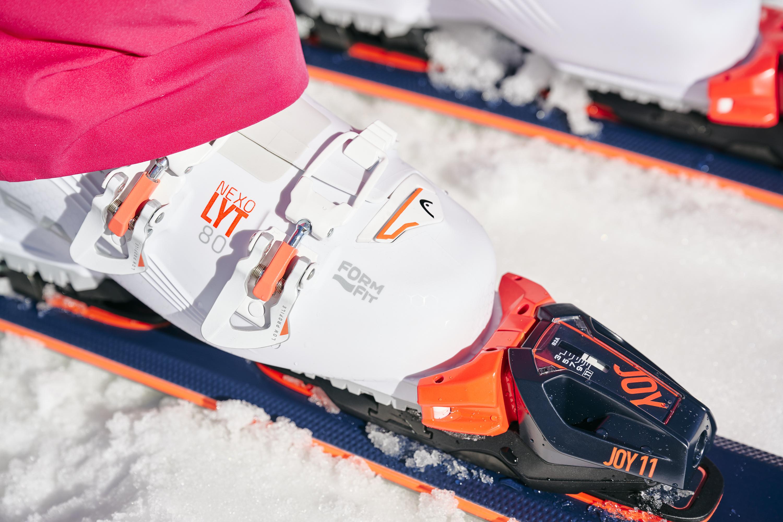 Защо краката ви измръзват в ски обувките?