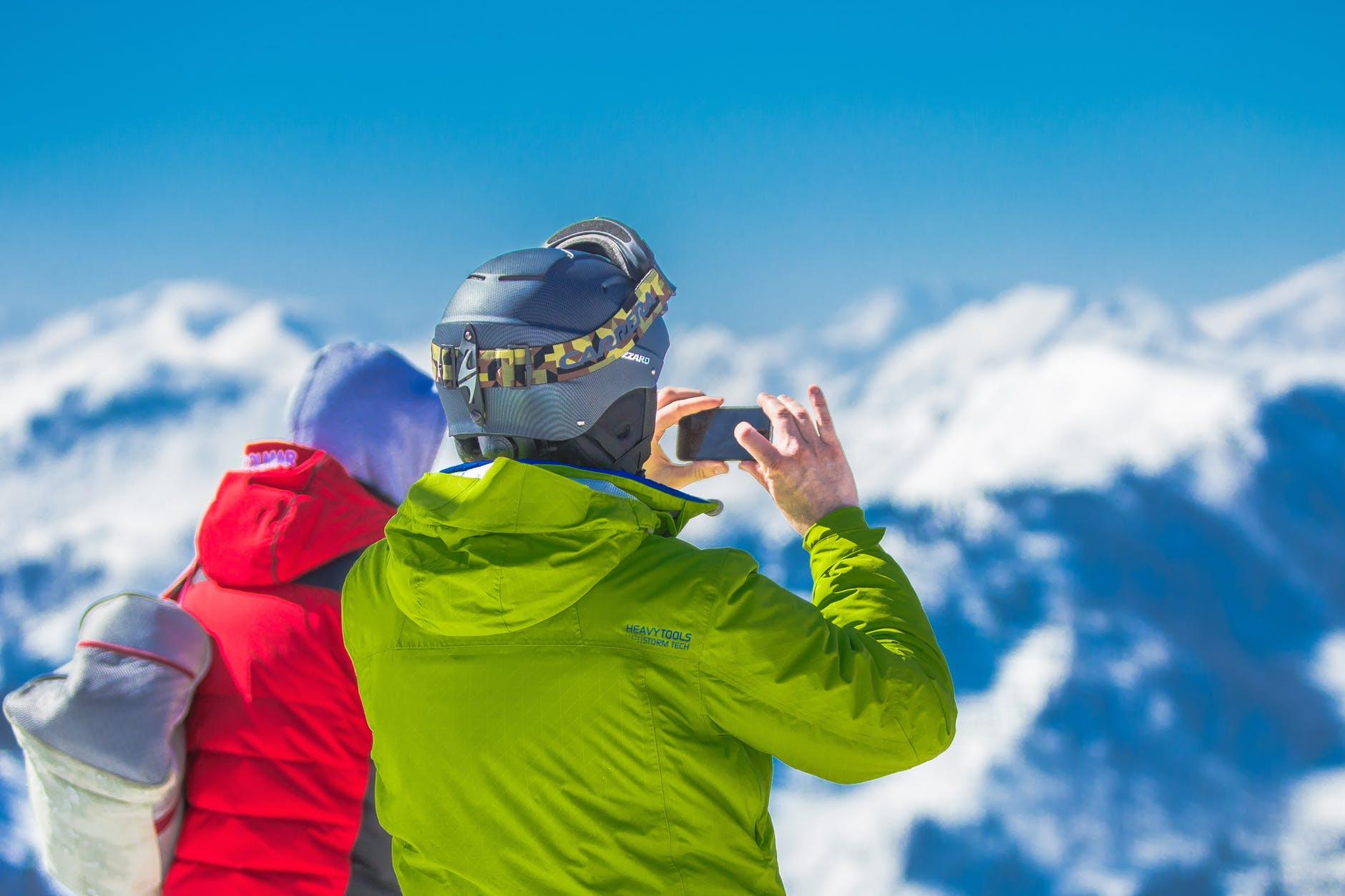 Три отлични мобилни ски приложения