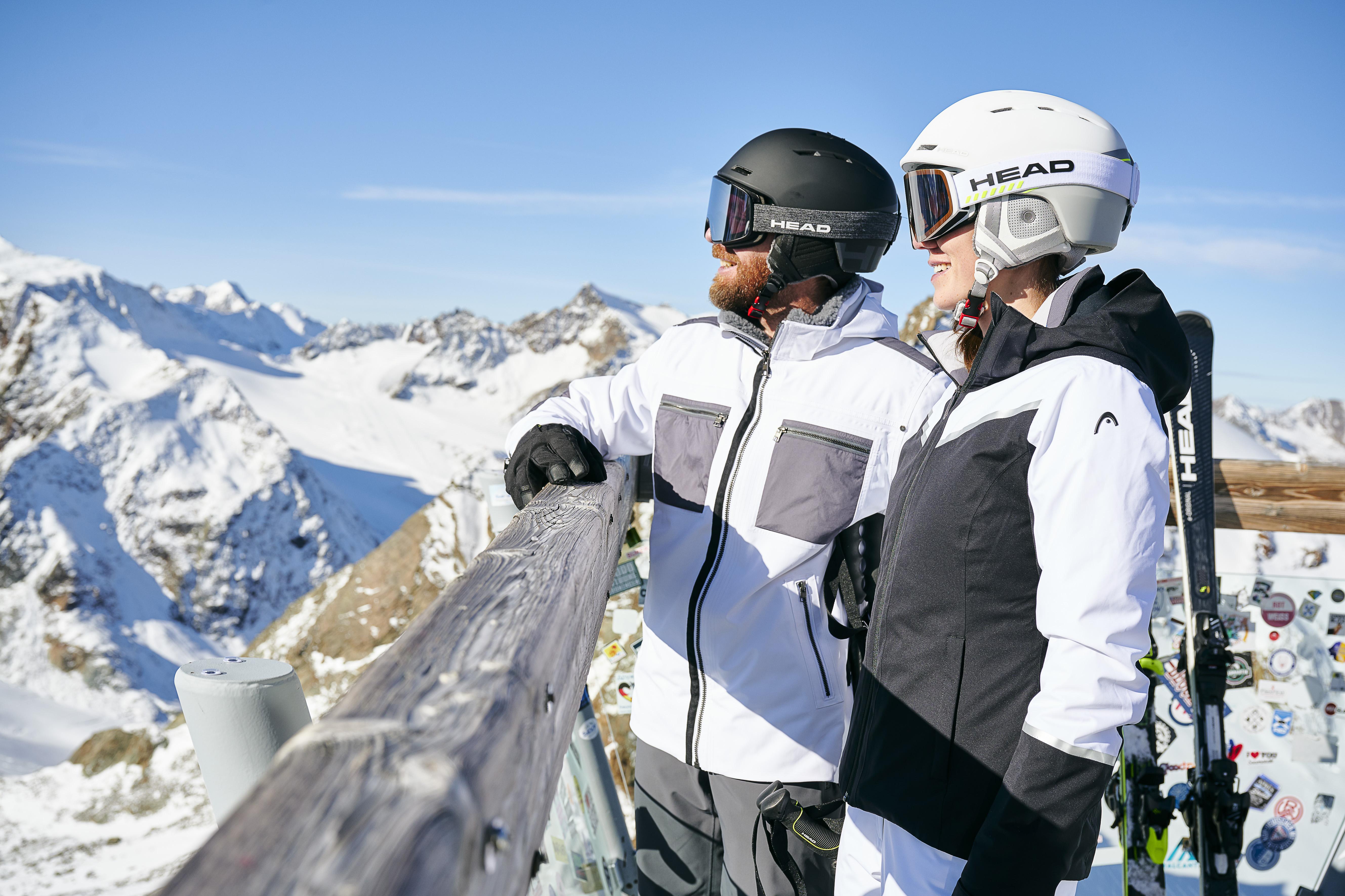 Как да перете ски екипировката?
