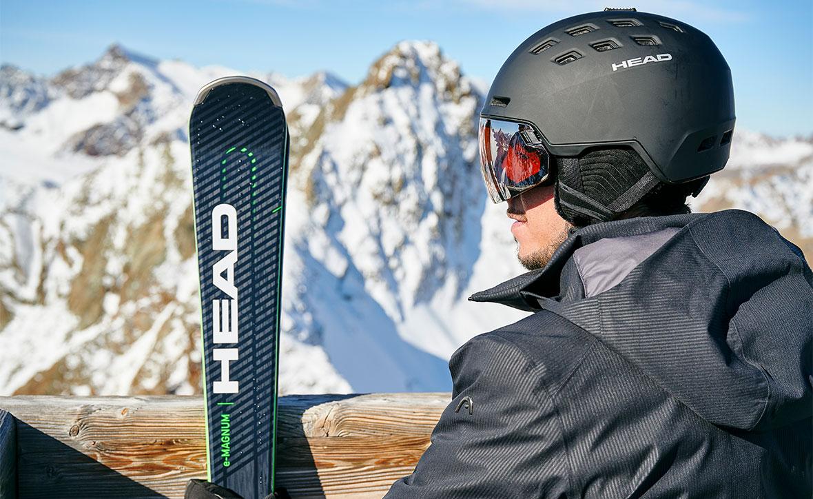 Обзор на ски колекция HEAD 2020/2021: част 1