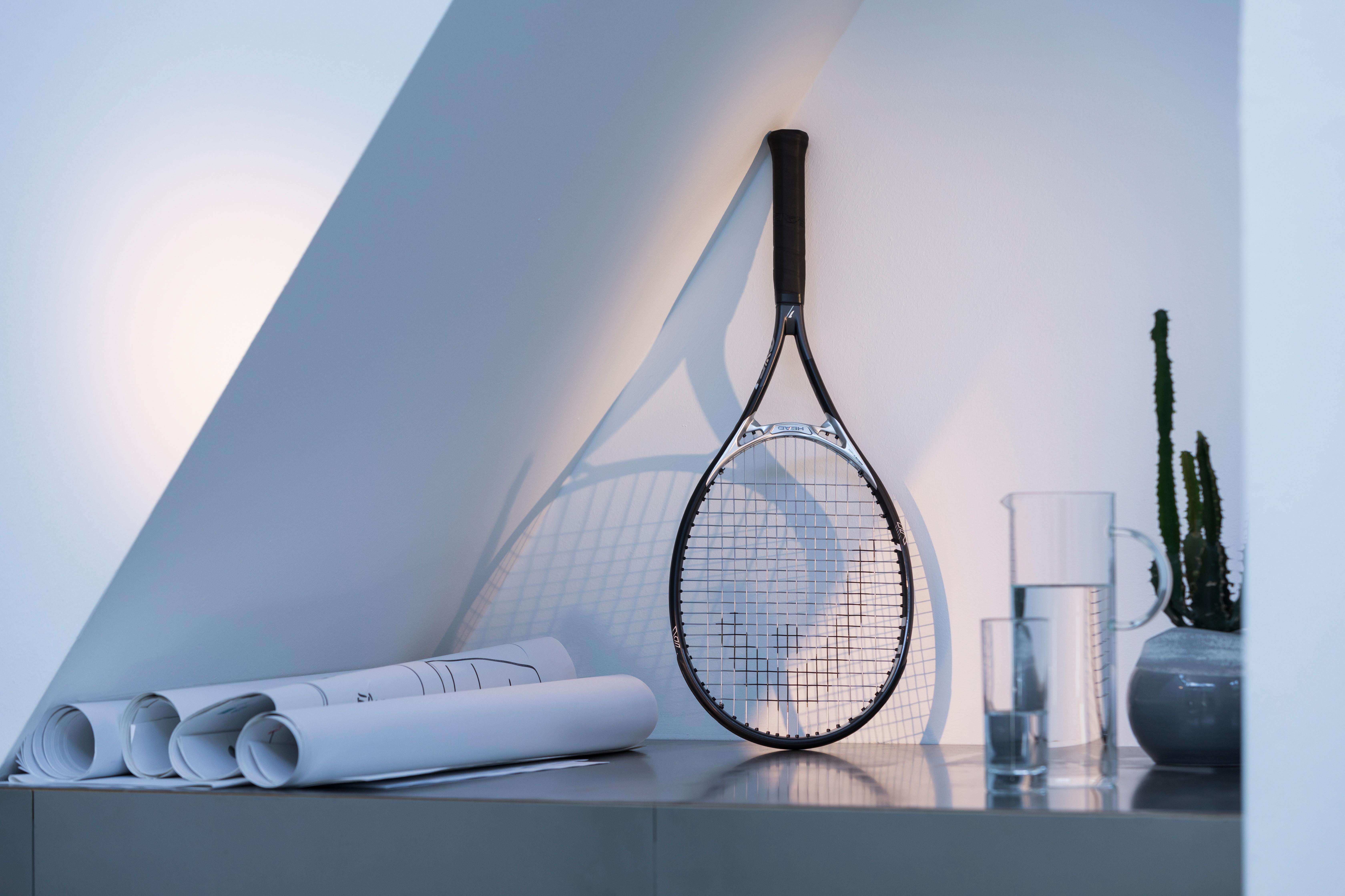 Тенисът не е само топка и ракета