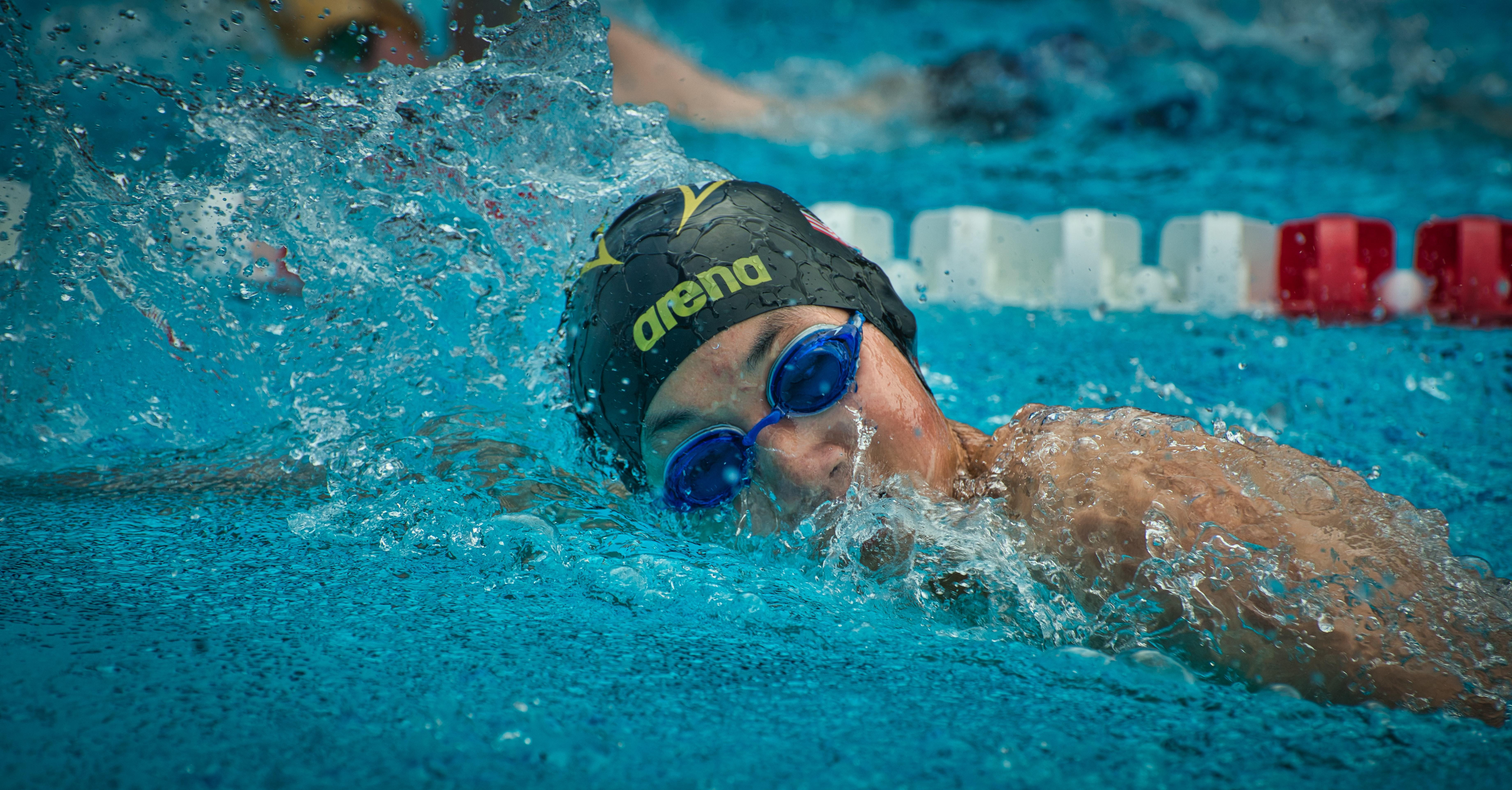7 златни правила за висока скорост в плуването