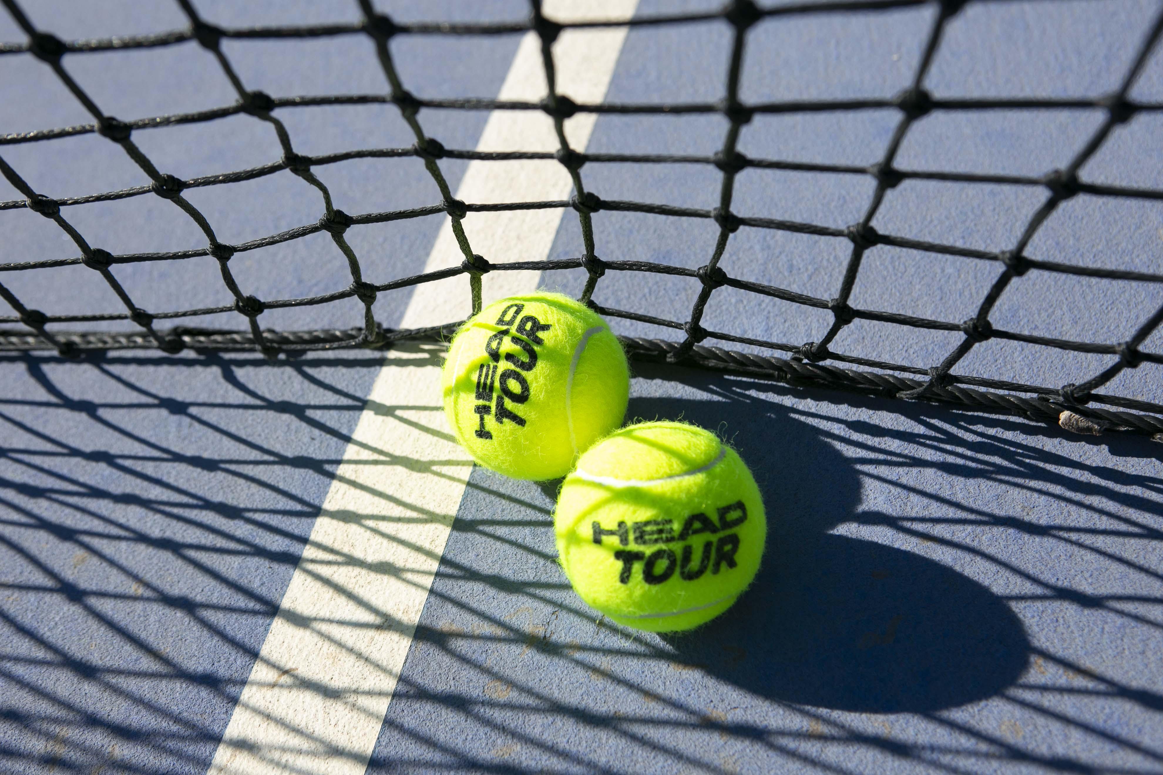 Тенис топките – какво трябва да знаете за тях