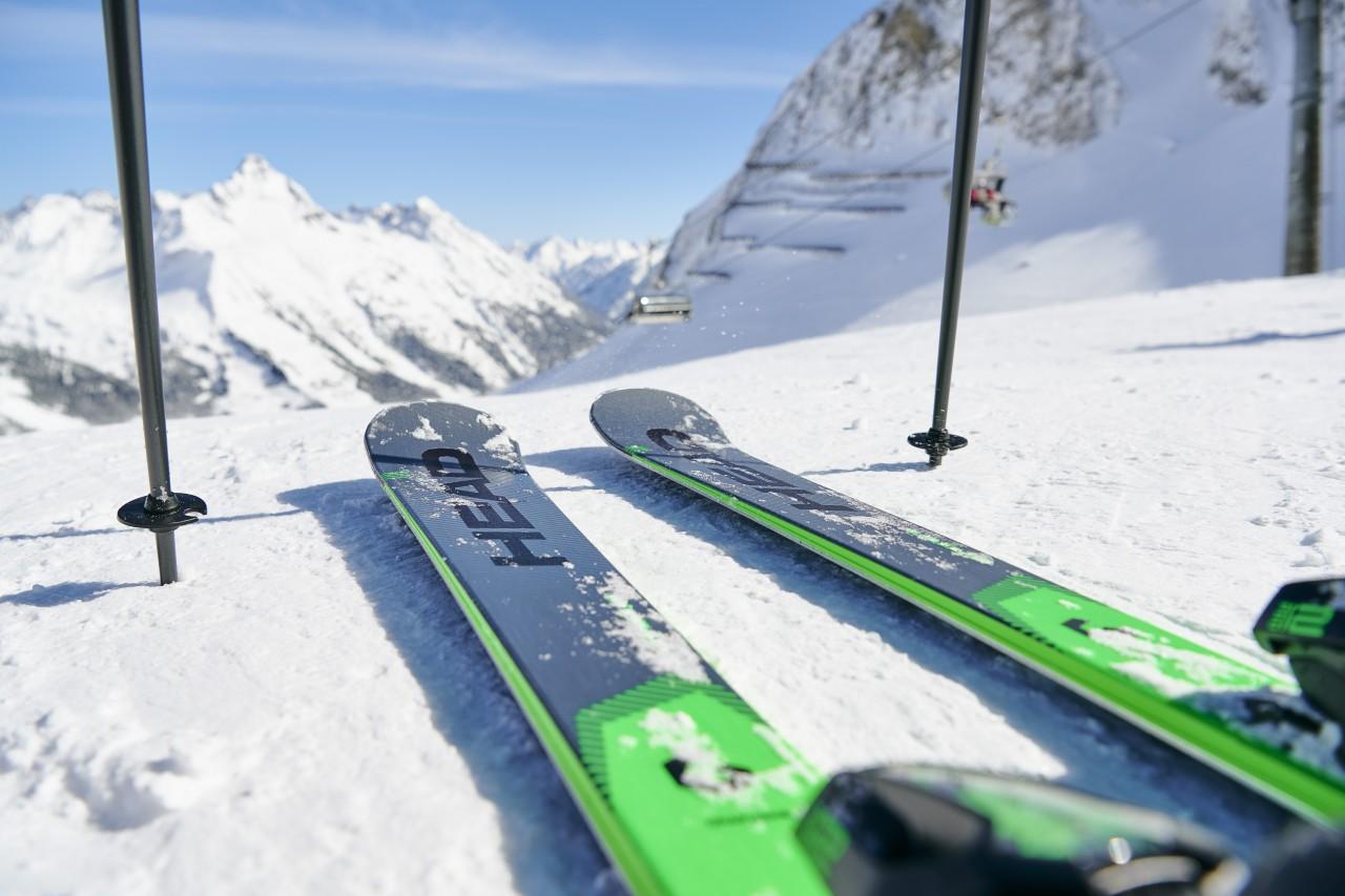 Как да изберете ски оборудване: 15 съвета за начинаещи