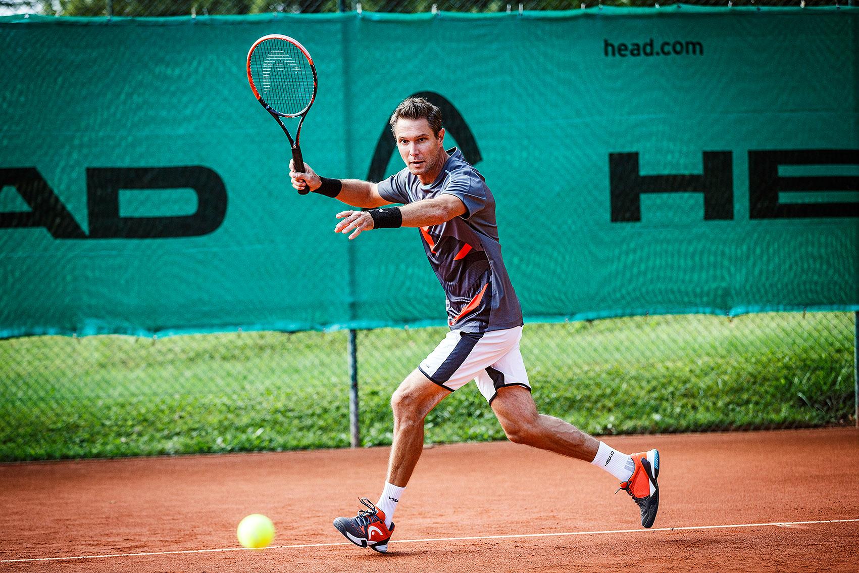 HEAD тенис ТУРНИР ЗА ЛЮБИТЕЛИ на 13 корта в Албена