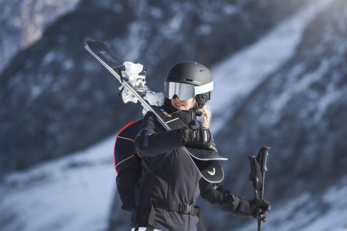 Обзор на ски колекцията HEAD 2019/2020: част 2