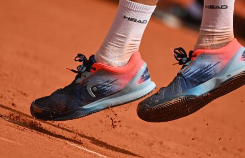 Как да почиствате обувките за тенис