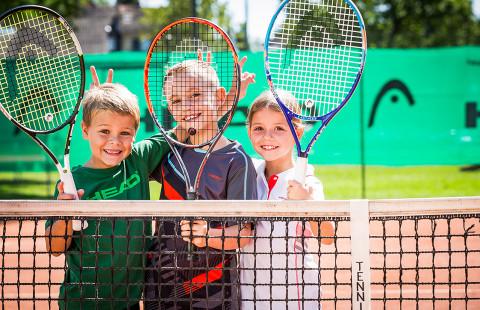 Кога младите тенисисти да започнат със силовите тренировки?