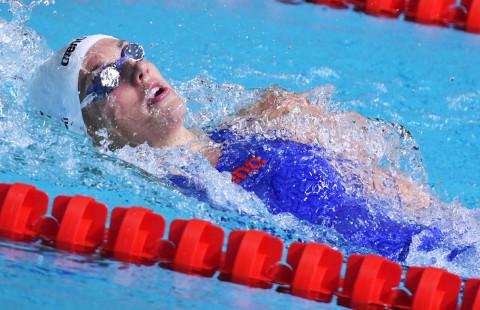 Да спрем да вярваме в митовете за плуването