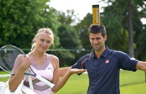 Тенисът и липсата на мотивация