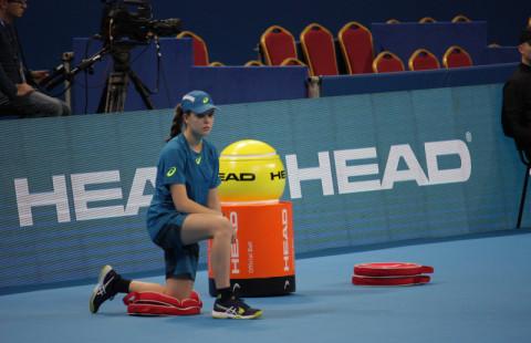 HEAD е официална топка на ATP Sofia Open: силно партньорство за поредна година