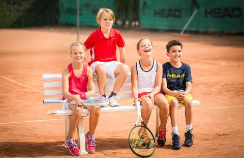 Как да изберете треньор по тенис за детето