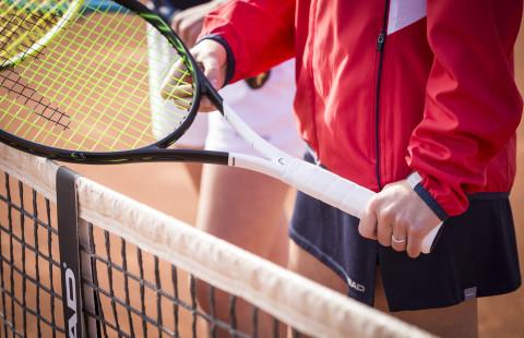 Какво определя правилния избор на тенис РАКЕТА?