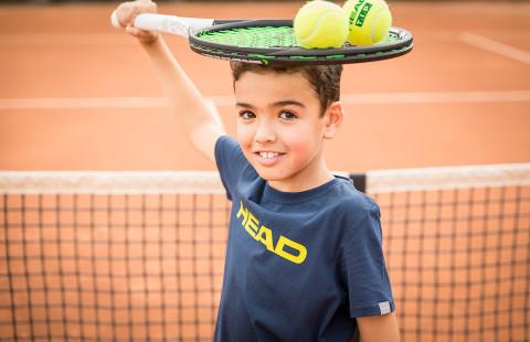 Деца, родители, тенис и възпитание