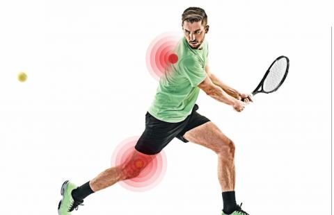 """Най-лесният начин да си помогнете при """"тенис"""" болки"""