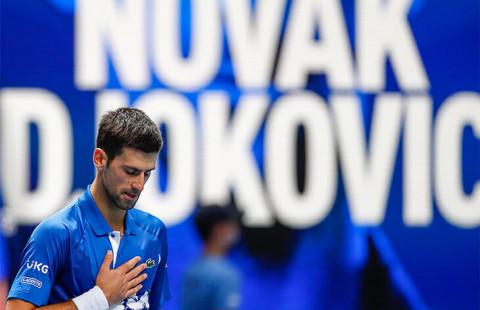 Джокович с рекорд: 311 седмици номер едно