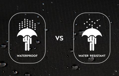 Водоустойчивост и водонепропускливост – каква е разликата?