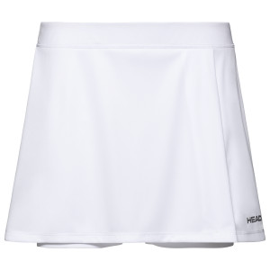 Тенис пола HEAD easy court skort дамска / 814540-wh