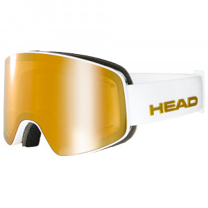 ОЧИЛА HEAD HORIZON PREMIUM white+SpareLens /391179