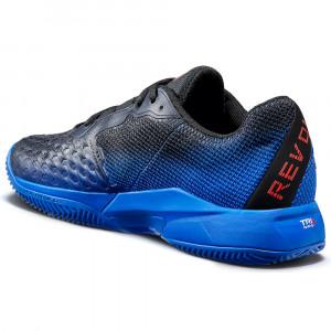 Спортни Тенис Обувки Revolt Pro 3.0 Clay Men ANRO
