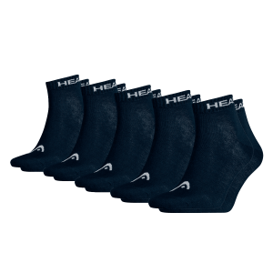 ТЕНИС ЧОРАПИ QUARTER -5 PAIRS/781502001-321 navy *HA*