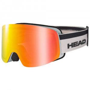 ОЧИЛА HEAD INFINITY FMR yellow/red /393309
