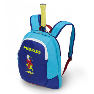 РАНИЦА KIDS BACKPACK LBBL