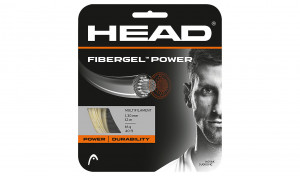 КОРДАЖ FIBER GEL 16 POWER /281044