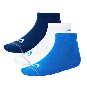 ТЕНИС ЧОРАПИ SNEAKER -3 PAIRS/761010001-453 blue/blue *HA*