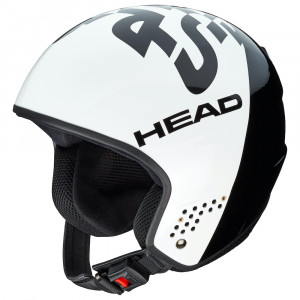 СКИ КАСКА HEAD STIVOT RACE CARBON REBELS / 320037