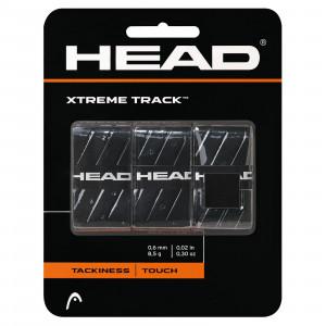 Допълнителен грип HEAD xtreme track / 285124 bk