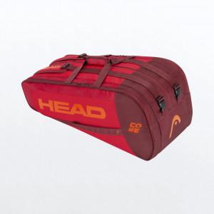 Тенис сак HEAD core 9R 2021 rdrd / 283391