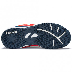 Маратонки за Тенис HEAD SPRINT VELCRO 2.5 Детски / 275209