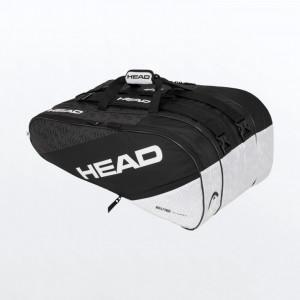 Тенис сак HEAD elite 12R 2021 bkwh / 283530
