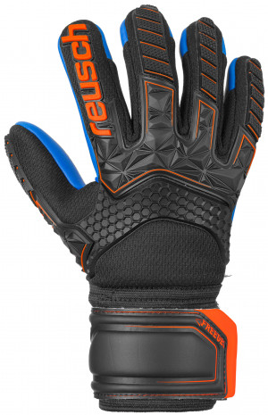 ВРАТАРСКИ РЪКАВИЦИ REUSCH ATTRAKT FREE GEL S1 F.SUPPORT JR. /5072238-7083