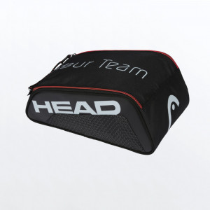 Чанта за обувки HEAD tour team shoe bag 2021 bkgr / 283320
