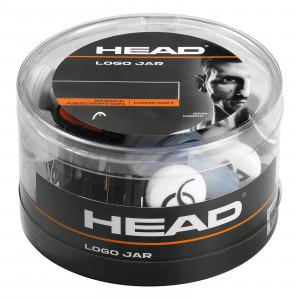 Антивибратор HEAD logo jar box new / 285691 / 285824