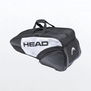 Тенис сак HEAD Djokovic 6R 2021 whbk / 283121