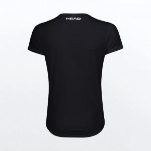 Тенис фланелка HEAD sammy t-shirt дамска / 814581-bkxw