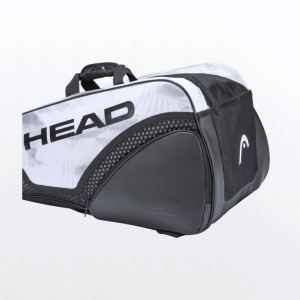 Тенис сак HEAD Djokovic 9R 2021 whbk / 283101