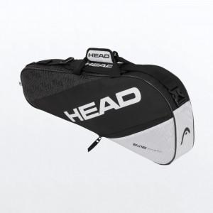 Тенис сак HEAD elite 3R 2021 bkwh / 283560