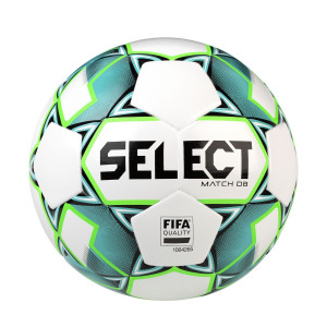 ФУТБОЛНА ТОПКА SELECT FB MATCH DB V20 FIFA QUALITY/3675346004