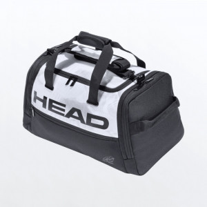 Чанта HEAD Djokovic duffle bag 2021 whbk / 283141