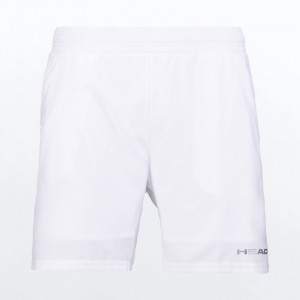 Тенис шорти HEAD perf shorts мъжки / 811351-wh