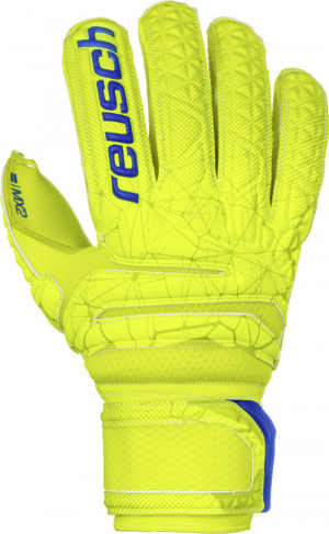ВРАТАРСКИ РЪКАВИЦИ REUSCH FIT CONTROL MX2 FINGER SUPPORT/3970130-583