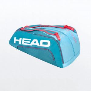 Тенис сак HEAD tour team 12R 2021 blpk / 283130