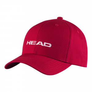 ШАПКА PROMOTION CAP red NEW/287292