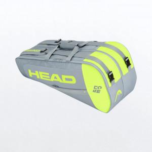 Тенис сак HEAD core 6R 2021 grny / 283401