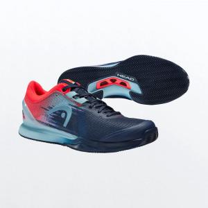 Спортни тенис обувки HEAD sprint pro 3.0 clay мъжки /273011 - dbnr
