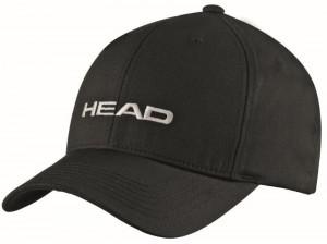 ШАПКА PROMOTION CAP BK /287299